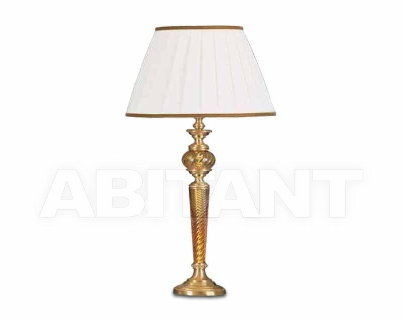 Купить Лампа настольная Laudarte Leone Aliotti ABV 0936