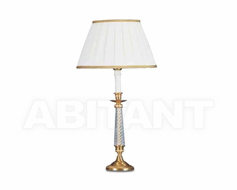 Купить Лампа настольная Laudarte Leone Aliotti ABV 0100
