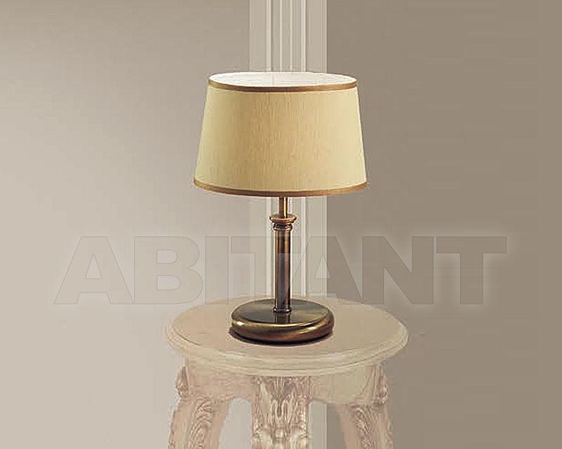 Купить Лампа настольная Lam Export Classic Collection 2014 6990 / 1 L
