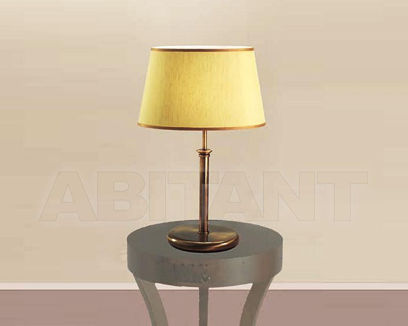 Купить Лампа настольная Lam Export Classic Collection 2014 6990 / 1 LT
