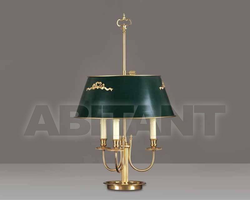 Купить Лампа настольная Laudarte Leone Aliotti AB 0163
