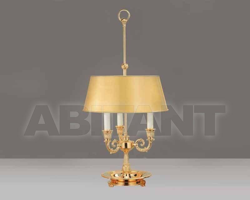 Купить Лампа настольная Laudarte Leone Aliotti AB 0432
