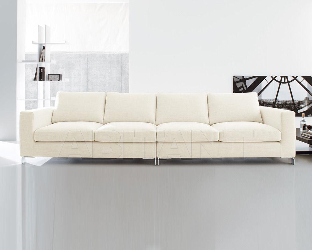 Купить Диван Dallas Alberta Salotti Design Sofas C3DLS