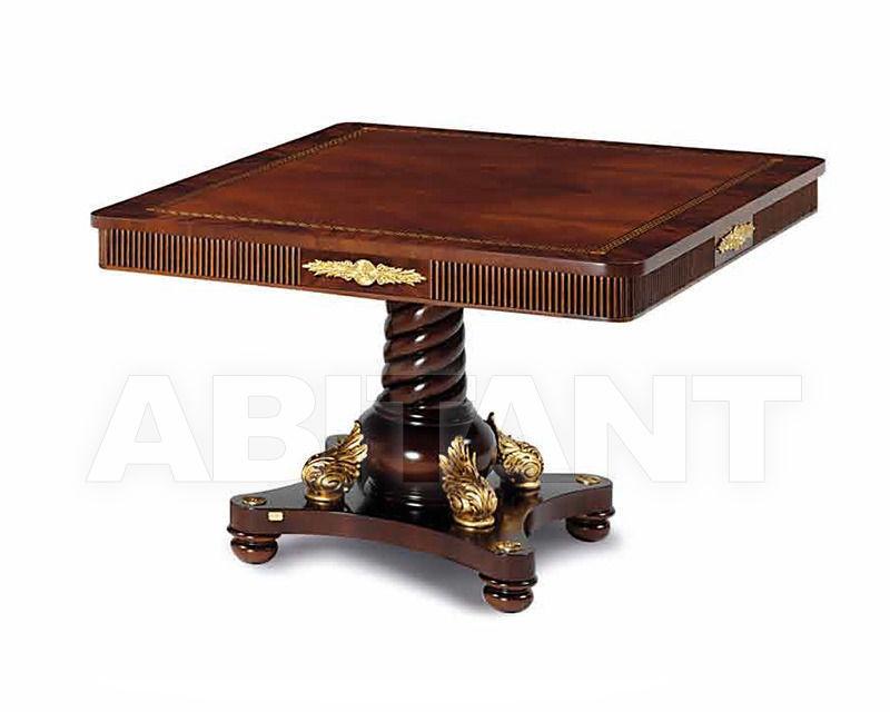Купить Стол обеденный Soher  Furniture 3850 C-130-OF