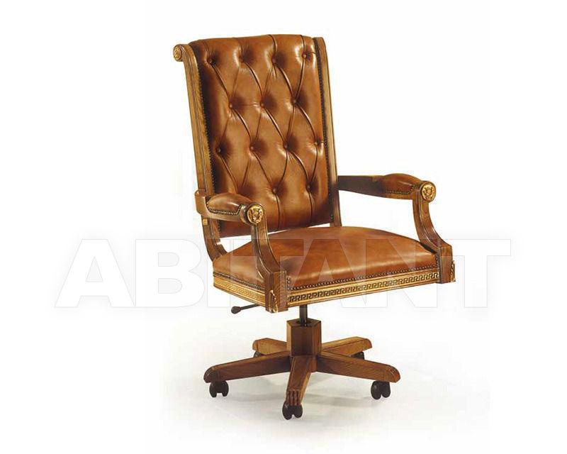 Купить Кресло для кабинета Soher  Office 3375 O-116-OF