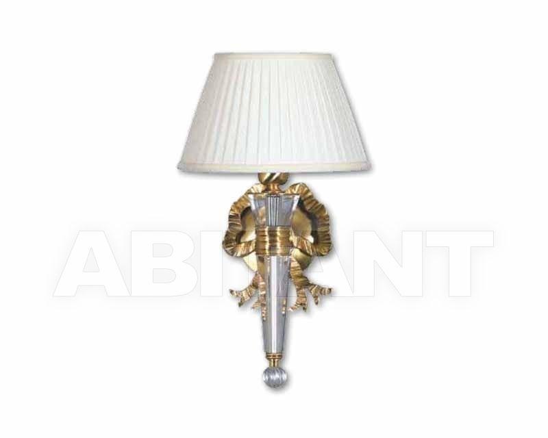 Купить Бра Laudarte Leone Aliotti ABA 499