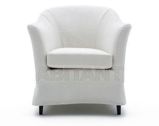 Купить Кресло Rossella Alberta Salotti Armchair And Chaise Longue Collection PRSL