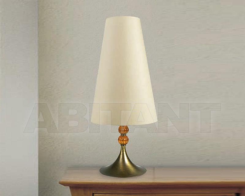 Купить Лампа настольная Lam Export Classic Collection 2014 7116 / 1 LT