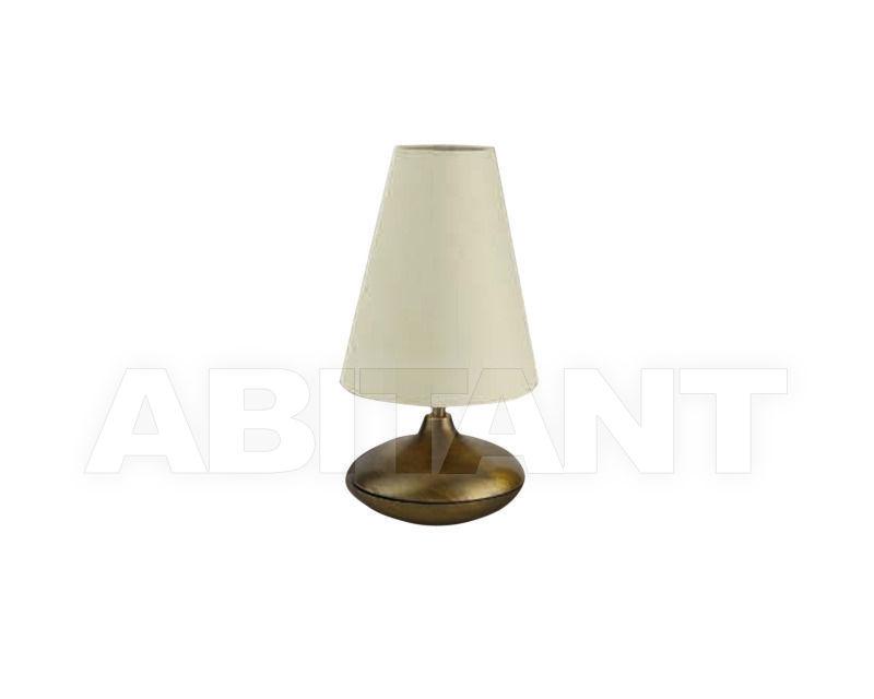 Купить Лампа настольная Lam Export Classic Collection 2014 7120 / 1 L finitura 2 / finish 2