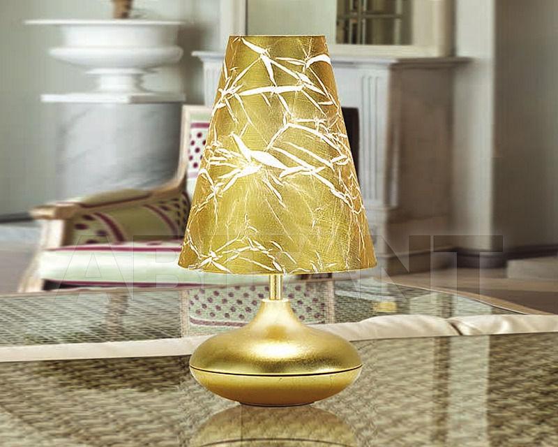 Купить Лампа настольная Lam Export Classic Collection 2014 7120 / 1 L