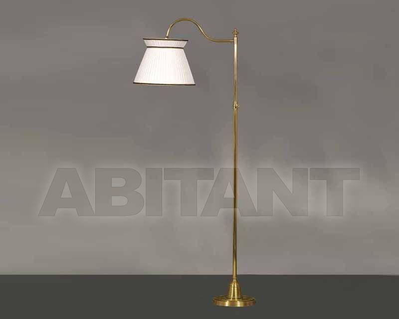 Купить Торшер Laudarte Leone Aliotti ABP 903