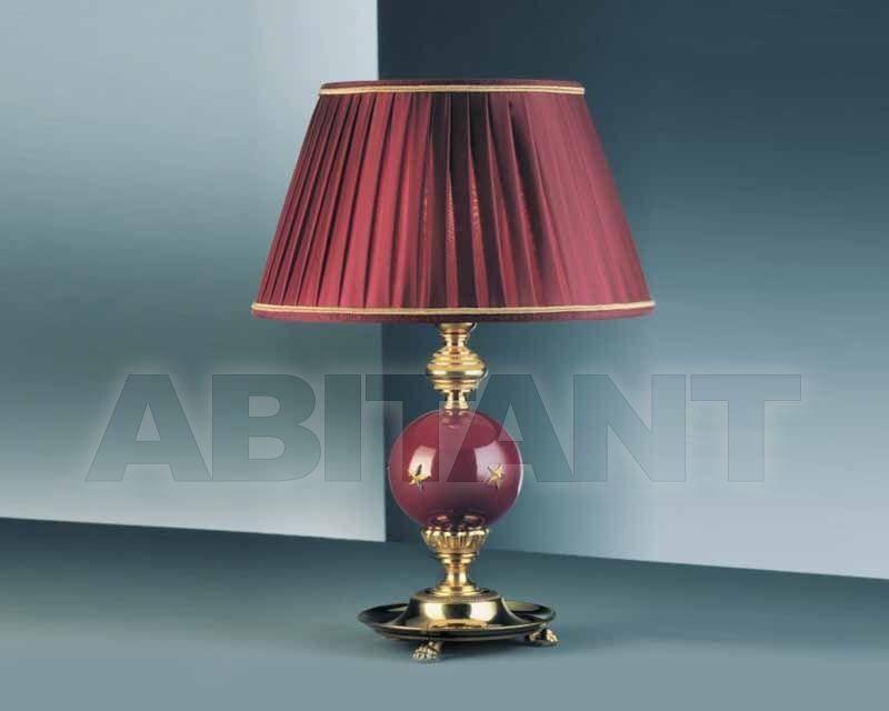 Купить Лампа настольная Laudarte O.laudarte CELIDONIA