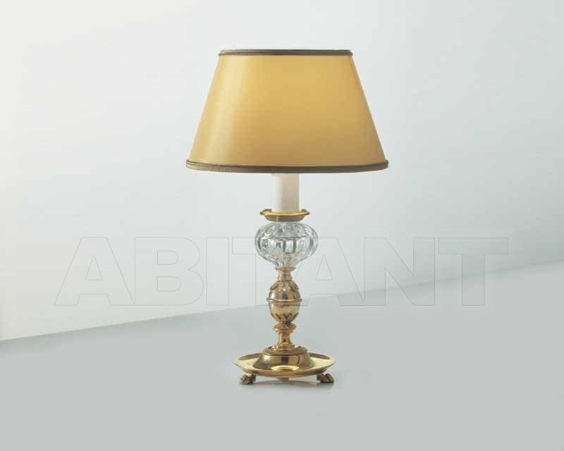 Купить Лампа настольная Laudarte O.laudarte GIADA