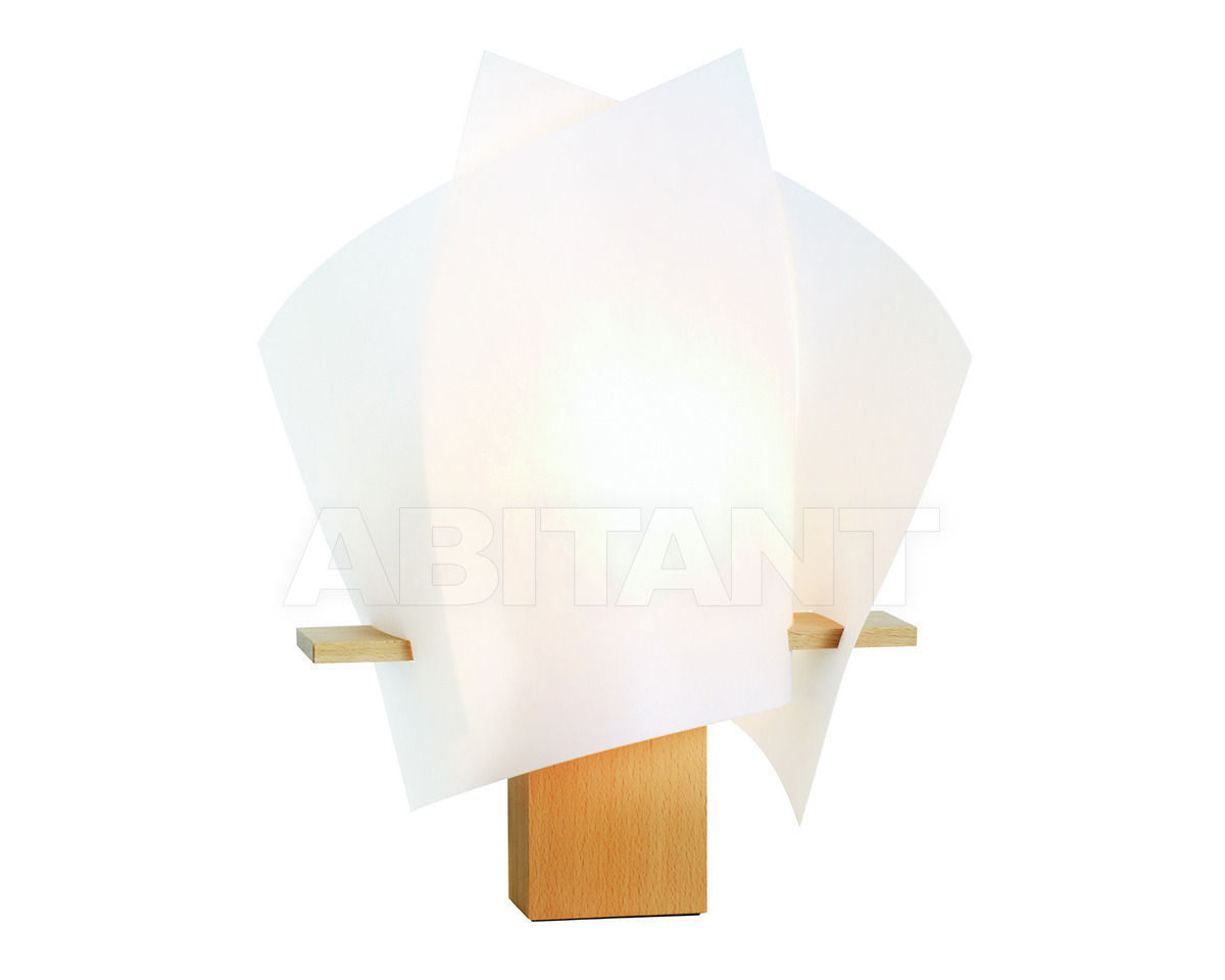 Купить Лампа настольная PLAN B Domus Leuchten Tischleuchten 7334.3508