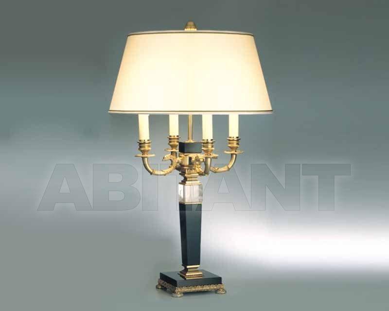 Купить Лампа настольная Laudarte O.laudarte LEDA cristallo