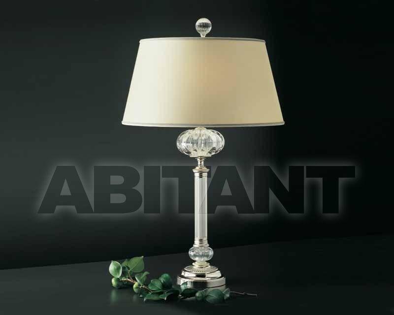 Купить Лампа настольная Laudarte O.laudarte CR. TOPAZIO