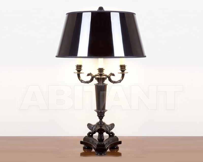Купить Лампа настольная Laudarte O.laudarte DIONE STON