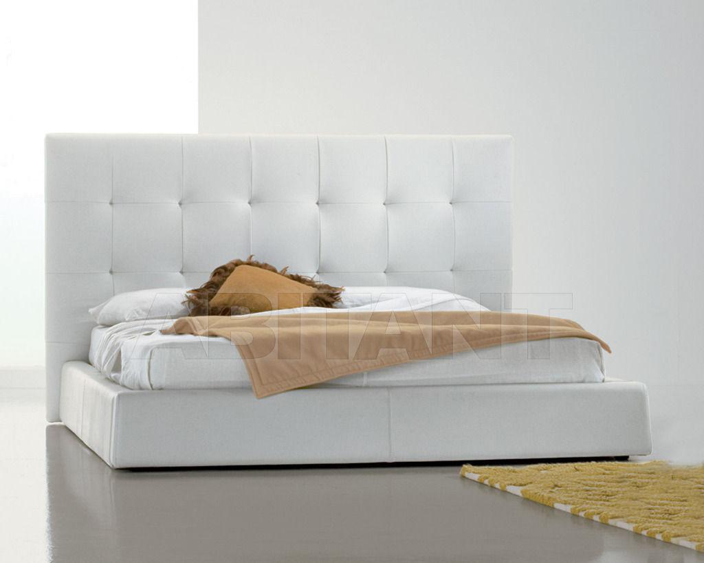 Купить Кровать Leo Alberta Salotti Letti LEA180PLEO