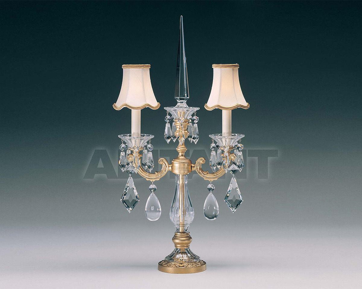 Купить Лампа настольная La Scala Schonbek 2013 70062