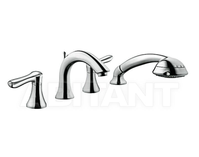 Купить Смеситель для ванны Kludi Amphora 544240575