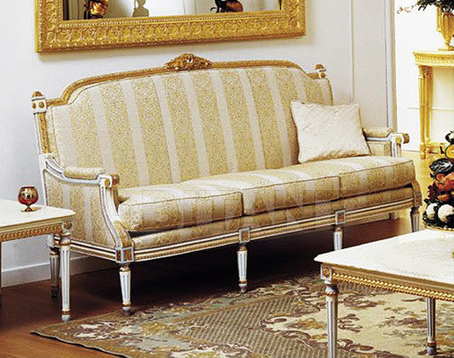 Купить Диван Asnaghi Interiors Sitingroom Collection 201352