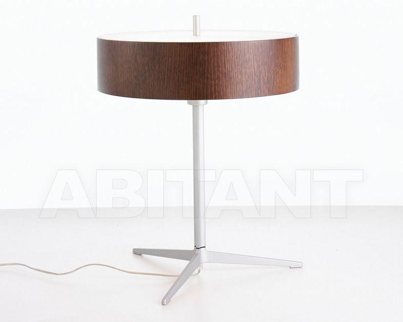 Купить Лампа настольная Grupo B.Lux Deco RONDA wenge Table lamps