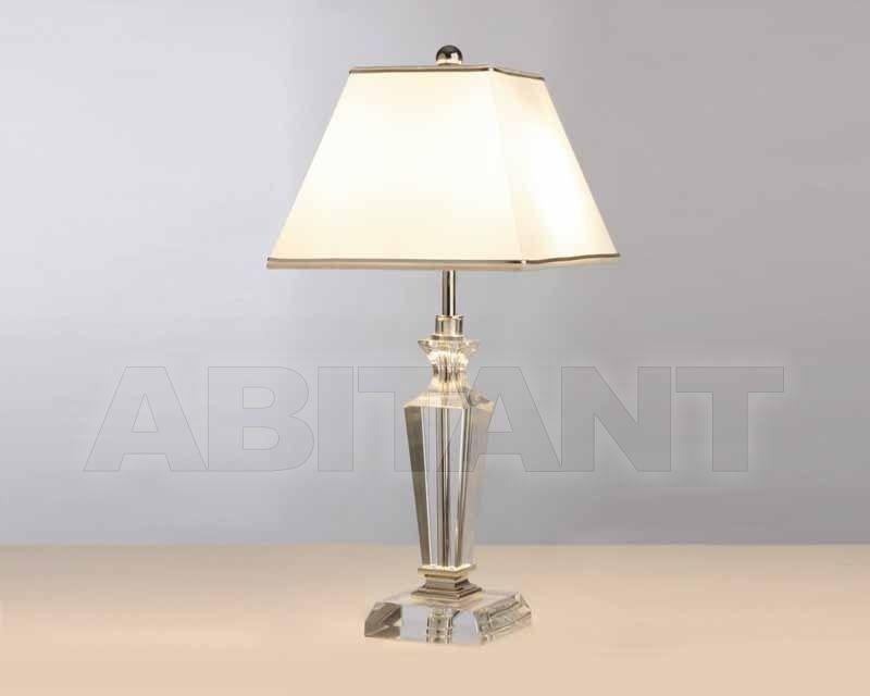 Купить Лампа настольная Laudarte O.laudarte CR. CIGNO