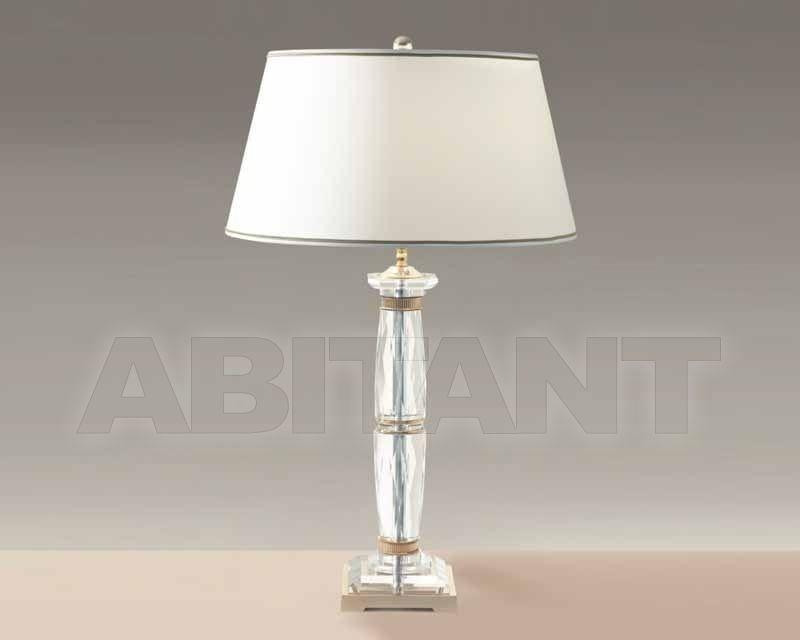 Купить Лампа настольная Laudarte O.laudarte CR. EFESO