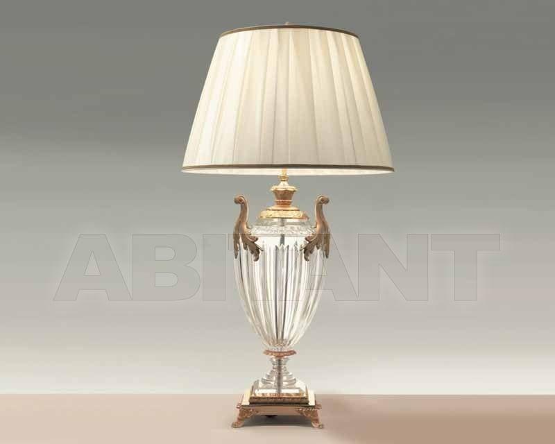 Купить Лампа настольная Laudarte O.laudarte CR. ERACLEA