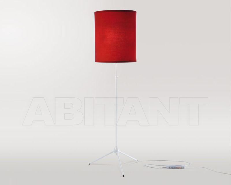 Купить Торшер Grupo B.Lux Deco ADOLIGHT 1 red FLOOR LAMPS