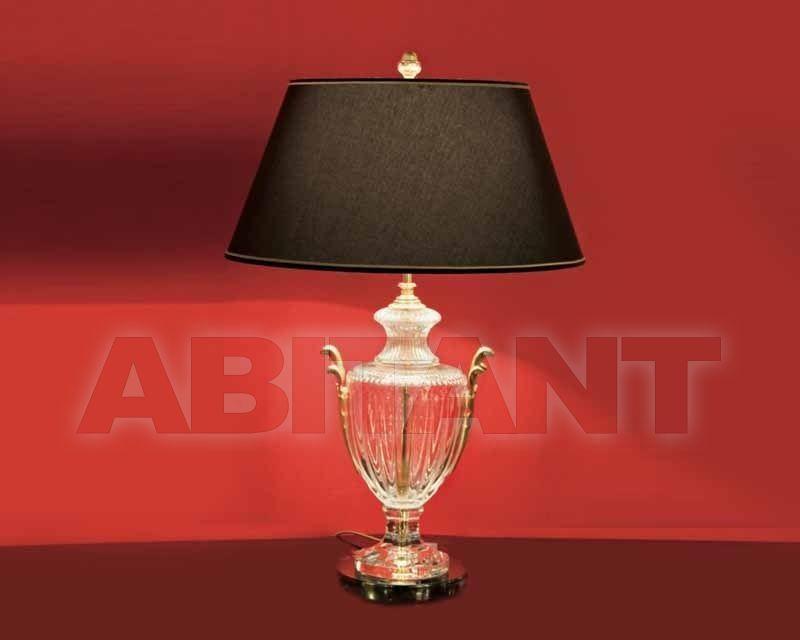 Купить Лампа настольная Laudarte O.laudarte CR. ORSEIDE