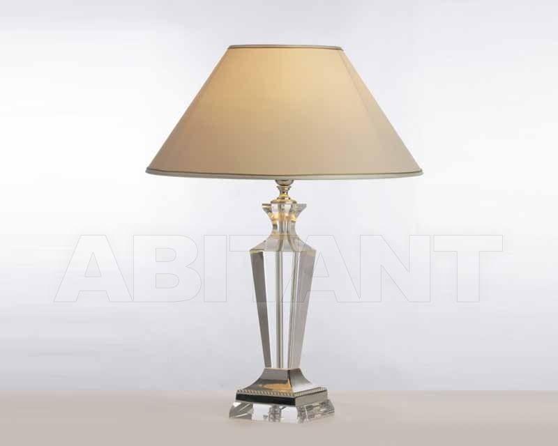 Купить Лампа настольная Laudarte O.laudarte CR. AIRONE