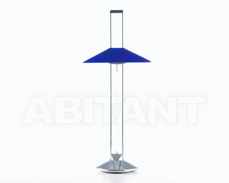 Купить Лампа настольная Grupo B.Lux Deco REGINA blue