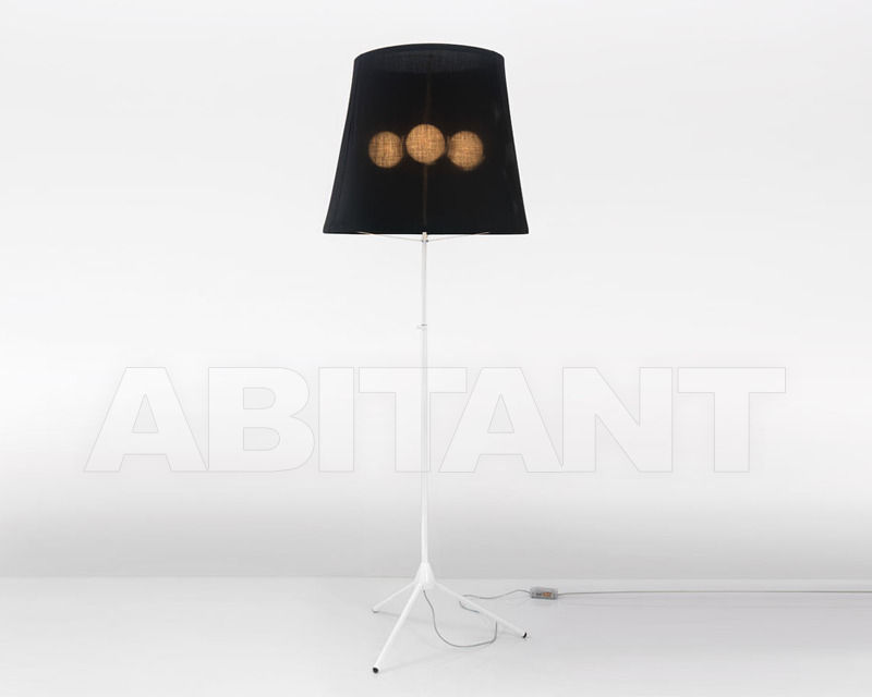 Купить Торшер Grupo B.Lux Deco ADOLIGHT 2 black FLOOR LAMPS