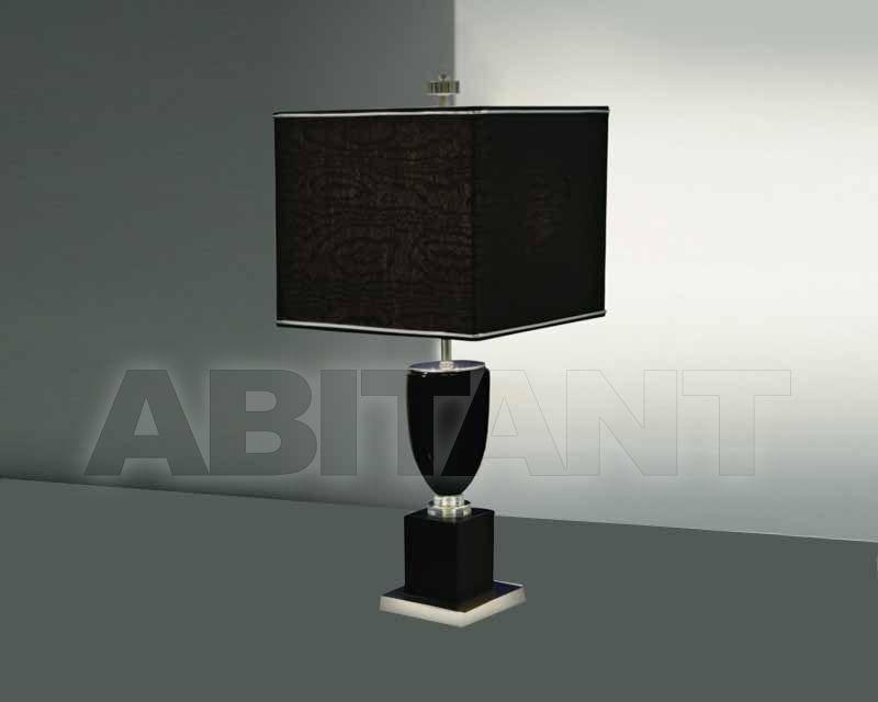 Купить Лампа настольная Laudarte O.laudarte LUPUS