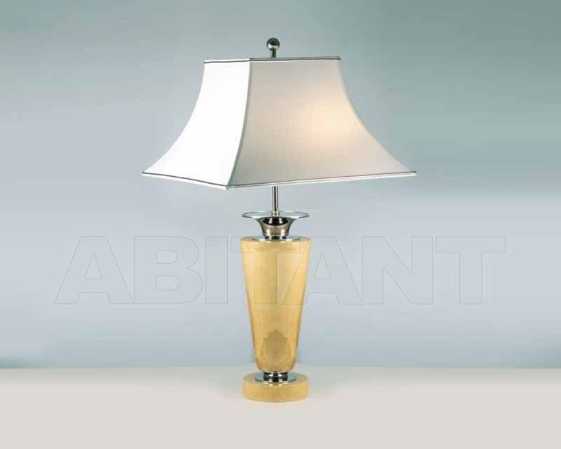 Купить Лампа настольная Laudarte O.laudarte NEFERTARI