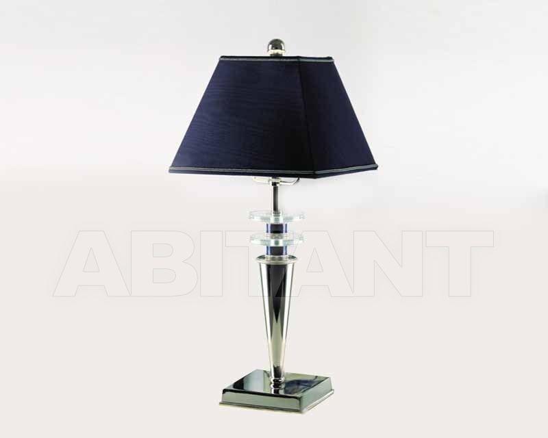 Купить Лампа настольная Laudarte O.laudarte VIRGO