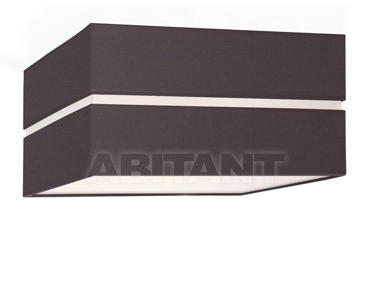 Купить Светильник SQUARE 2X PLAFON El Torrent 2014 SQP.061