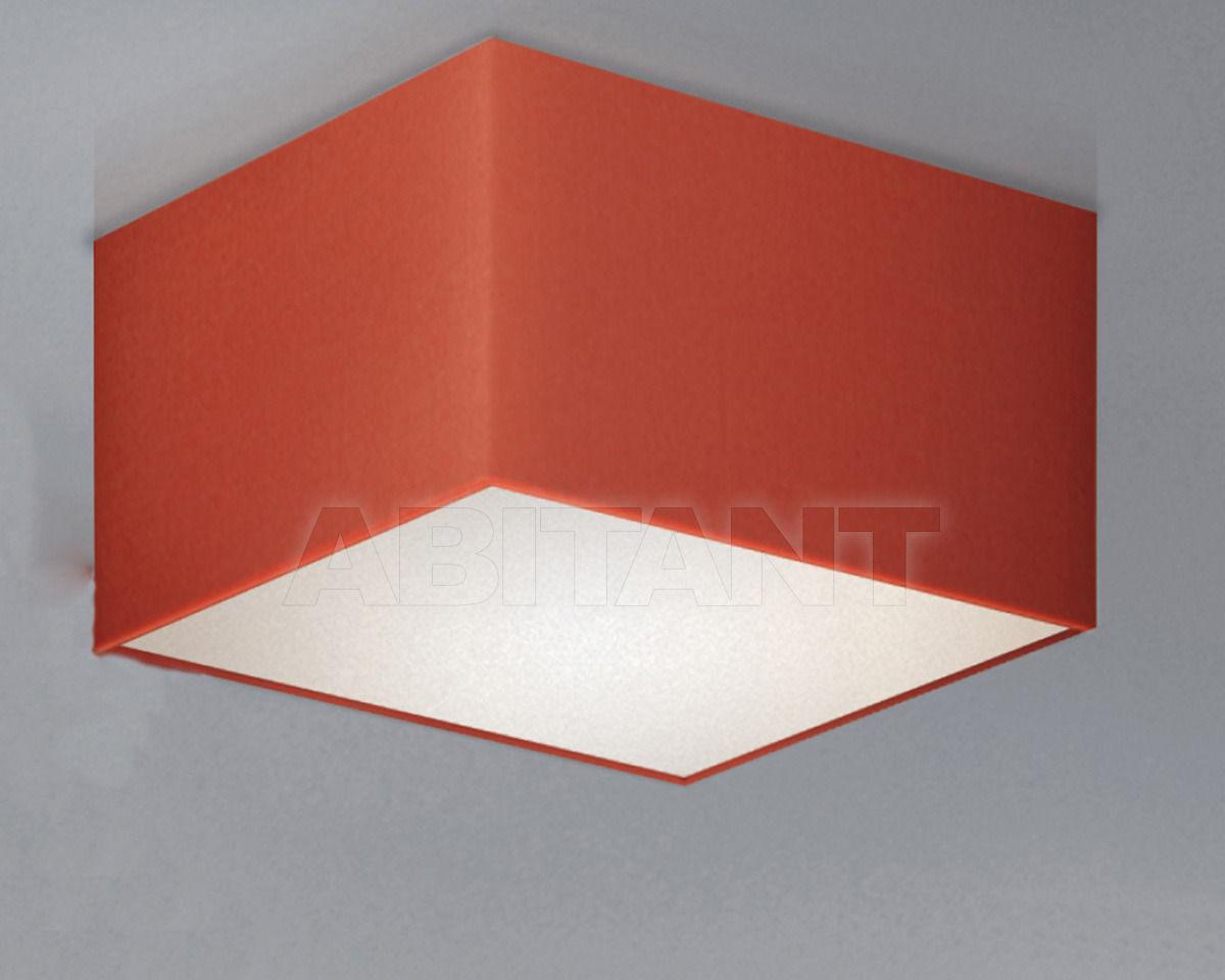 Купить Светильник SQUARE  PLAFON El Torrent 2014 SQP.053