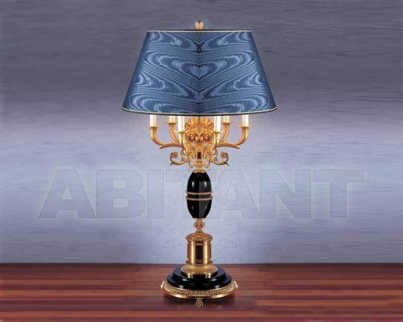 Купить Лампа настольная Laudarte O.laudarte AFRODITE II MARMO
