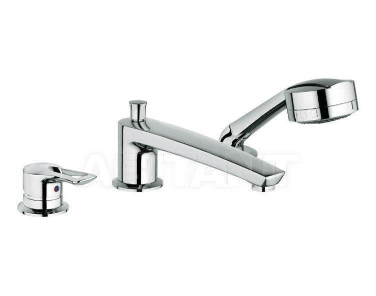 Купить Смеситель для ванны Kludi Mx 334470562