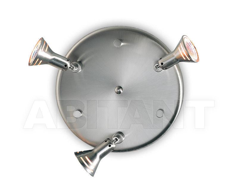Купить Светильник-спот Holtkötter Leuchten GmbH 2014 4116/3-1