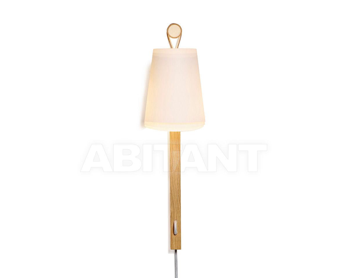 Купить Светильник настенный FLÄKS Domus Leuchten Wandleuchten 5733