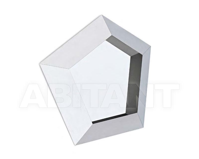 Купить Зеркало настенное Penthouse Opinion Ciatti Intensive Design Collection PHP