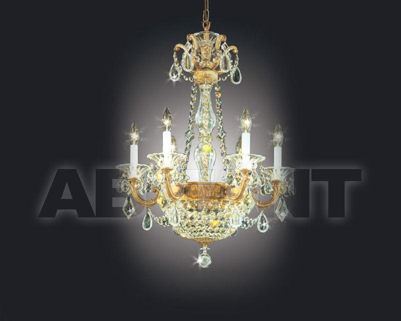 Купить Люстра Laudarte O.laudarte CR 3925