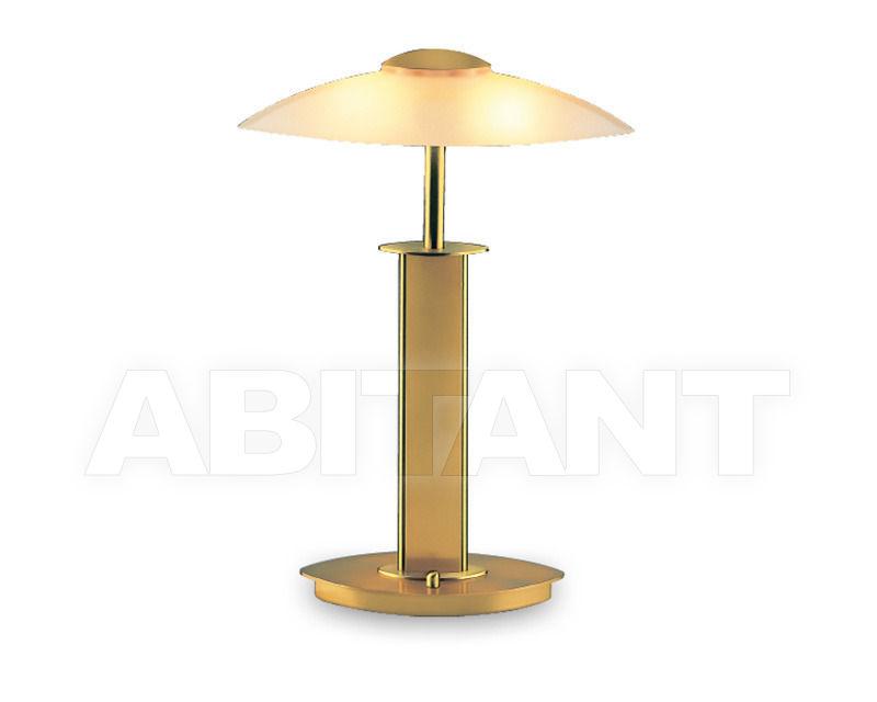 Купить Лампа настольная Holtkötter Leuchten GmbH 2014 6243/2-9