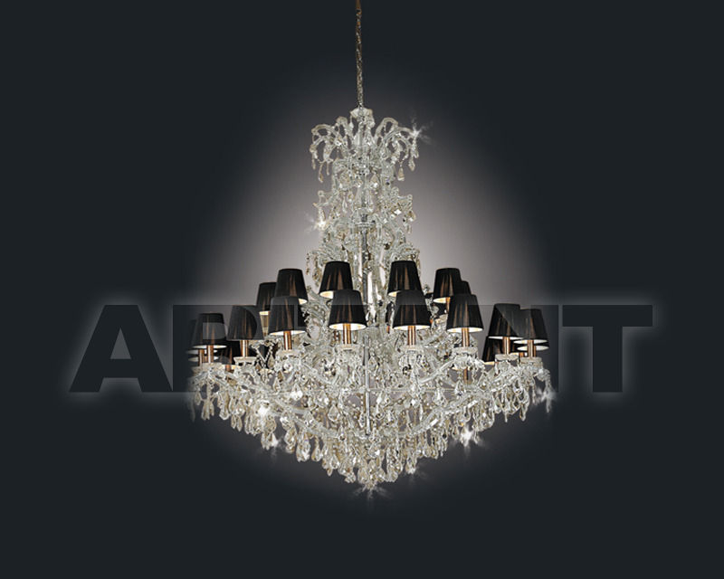 Купить Люстра Laudarte O.laudarte DL 9201 D