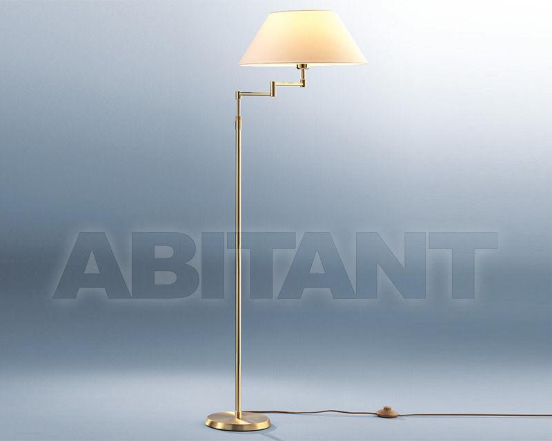 Купить Торшер Holtkötter Leuchten GmbH 2014 6348/1-9 709/38-7