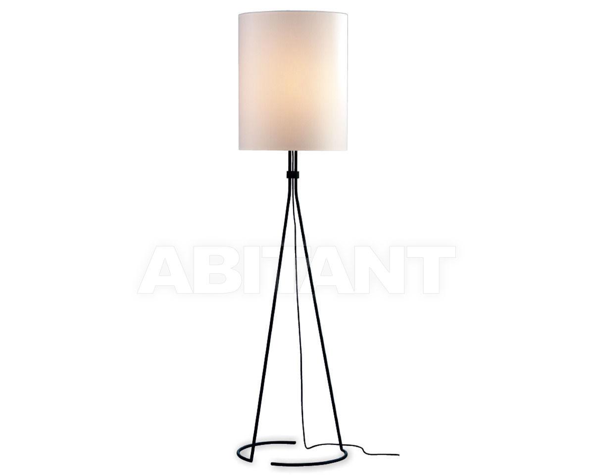 Купить Торшер Holtkötter Leuchten GmbH 2014 6418/2-55 641/42-8
