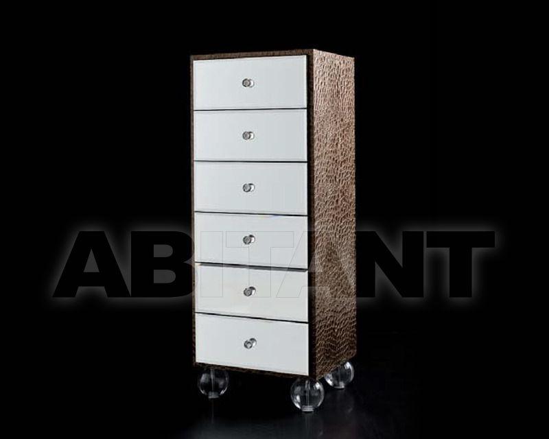 Купить Комод Of Interni by Light 4 srl Luxury Bedrooms MM.9076/6